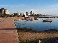 27 milyon liraya yapılan yat limanına yatlar giremiyor