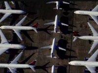 ABD'li havayolu şirketleri 32 bin işçi çıkartacak