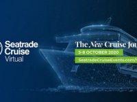 Denizcilik sektörünün zirvesi Seatrade sanal ortamda