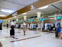 Emirates Dubai'deSelf Check-In Kiosk hizmeti başlattı