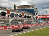 İstanbul Valiliği'nden Formula-1 için seyircisiz kararı