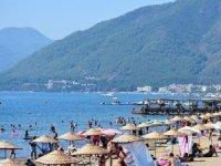 Ekimde 50 bin İngiliz Türkiye'ye gelecekti