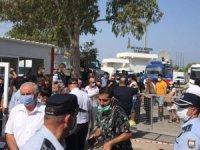Kapalı Maraş, 46 yıl sonra kısmen sivil halka açıldı