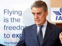 IATA:Havayolu şirketlerizararı 157 milyar doları bulabilir