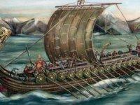 Istanbul kazılarına göre Vikingler o kadar güçlü değildi