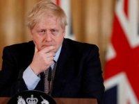 İngiltere Başbakanı Johnson, yeni kısıtlamaları açıkladı