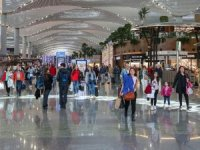 Havalimanlarında günlük 2 GB internet hediye