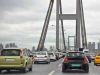 İcra tehditiyle köprülerin HGS ve OGS parası tahsilatı yapılıyor