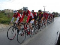 Dünya bisiklet sporu turizmi pastası 2,5 milyar avro
