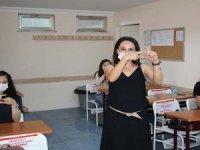 Yabancı dil ve işaret dili kursları başladı
