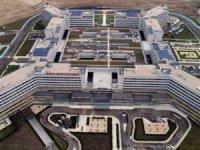 Şehir hastanelerine ödenecek kira bedeli 95 Milyar Dolar