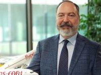 Pegasus'un CEO'su Mehmet Nane, IATA'da Başkan oldu