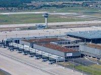 BER Havalimanı sessiz sedasız hizmete giriyor