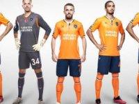 THY Başakşehir Futbol Kulübü'ne sponsor oldu