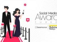 Sosyal medyayı en iyi kullanan sanatçı ve Influencer'lara ödül