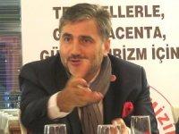 Emin Çakmak: Türsab'a dinamik yönetim gelmeli