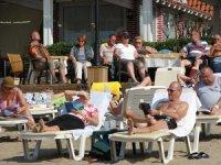 Yaşlı turist ağırlayarak pandemiyi fırsata çevirmeliyiz