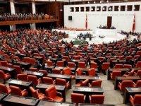 Komisyonda kabul edildi: Devlete borç takan herkese af