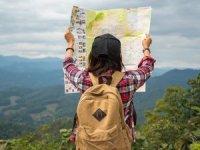 Her beş kişiden üçü turistik seyahate hazır değil