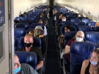 Southwest Airlines, orta koltuk engelini kaldırıyor