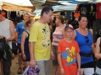Antalya'da turizm sezonu bitti: 320 bin çalışan işsiz