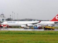 Çin, THY uçuşlarını durdurdu