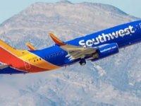 Southwest Airlines pandemiye karşı 'kar ve güneş'i hedefledi.