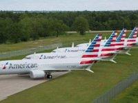 737 MAX'ı güvenli hissettirmek için yolcu turları