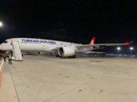 THY, sipariş verdiği Airbus A350-900 uçaklarının ilk ikisini teslim aldı