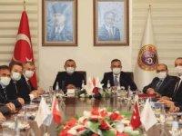 Doğu Karadeniz'de 12 aylık turizm konuşuldu