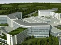Trabzon Şehir Plancıları Odası: Bu hastane buraya olmaz!