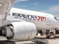 Mitsubishi, yerli uçak ' SpaceJet programını durdurdu