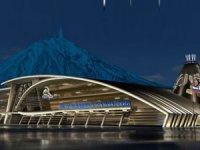 Rusya'daki havalimanı projesini Crocus inşa edecek