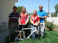 Manavgat'ta bisiklet oteli turizmi yaygınlaştırılacak