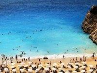 Turizm kredilerinde en büyük payı % 41 ile Antalya aldı