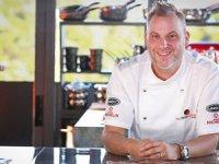 'Twins Kitchen' İstanbul'a Michelin yıldızlı lezzetleri kazandırdı