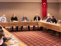Trabzon İnanç Turizmine hazırlanıyor