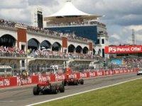 Formula 1, 2021 Sezonunda Tekrar İstanbul'da