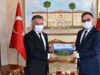 Pandemi de Antalya'ya 450 bin Ukraynalı turist geldi