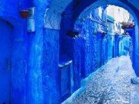 Fas'ın masmavi şehri: Şafşavan