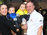 İki Michelin yıldızlı Alman şef ikiz çocukları için iki mekan açtı