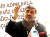 Emin Çakmak: Türsab Kahramanmaraş'ı unutmuş