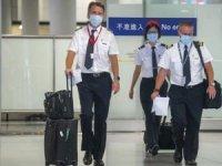 Cathay Pacific, 5.900 çalışanı işten çıkaracak