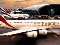 Emirates 30 yıl sonra ilk kez zarar açıkladı