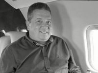 TGS Genel Müdür Yardımcısı Kartal Özçakir'a son görev