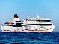 Viking Line ve Viking Cinderella seferleri iptal edildi