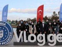 Bursa Belediyesi'ninZ Kuşağı ile turizmde tanıtım atağı