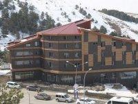 Kızılay'ın Palandöken'deki otel ihalesi 3'üncü kez iptal edildi
