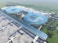 7 bakan eskiten havalimanıDeli Dumrul'a havale edildi