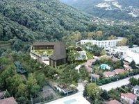 NG Hotels, Sapanca'da 2'nci 5 yıldızlı otelini sektöre kazandırdı